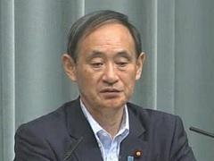 平成28年7月22日(金)午前-内閣官房長官記者会見