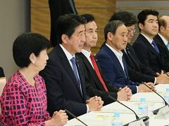 規制改革推進会議-平成28年9月12日