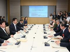 総合科学技術・イノベーション会議-平成28年9月15日