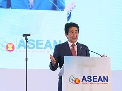 ASEAN関連首脳会議出席等-2・3日目--平成28年9月7日