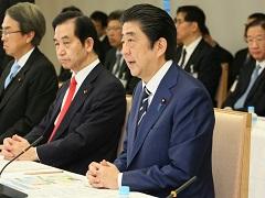 国家戦略特別区域諮問会議-平成29年1月20日