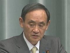 平成29年2月28日(火)午後-内閣官房長官記者会見