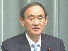 平成29年3月21日(火)午前-内閣官房長官記者会見