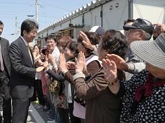 熊本県下視察-平成29年4月14日