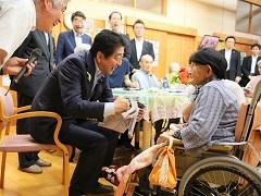福島県下訪問-平成29年7月1日