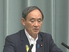 平成29年7月6日(木)午前2-内閣官房長官記者会見
