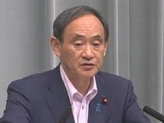 平成29年7月12日(水)午前-内閣官房長官記者会見