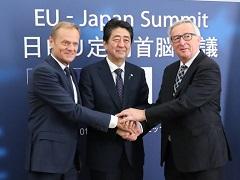 ベルギー訪問及びドイツ訪問-平成29年7月5日・6日