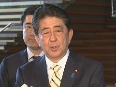 東方経済フォーラム出席等についての会見-平成29年9月6日