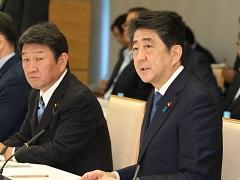 経済財政諮問会議-平成29年9月25日