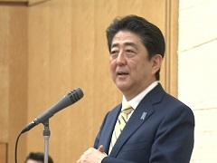 日本学術会議第24期会員との懇談会-平成29年10月2日
