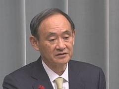 平成29年10月6日(金)午前-内閣官房長官記者会見