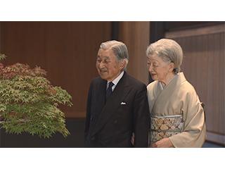 皇后陛下のお誕生日に際してのご近況(平成29年)