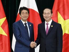 APEC首脳会議出席等 -1日目--平成29年11月10日