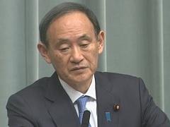 平成29年11月28日(火)午後-内閣官房長官記者会見