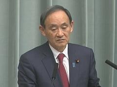 平成29年12月7日(木)午後-内閣官房長官記者会見