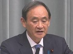 平成29年12月19日(火)午前-内閣官房長官記者会見