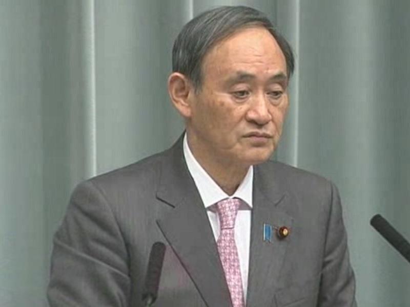 平成30年2月8日(木)午前-内閣官房長官記者会見