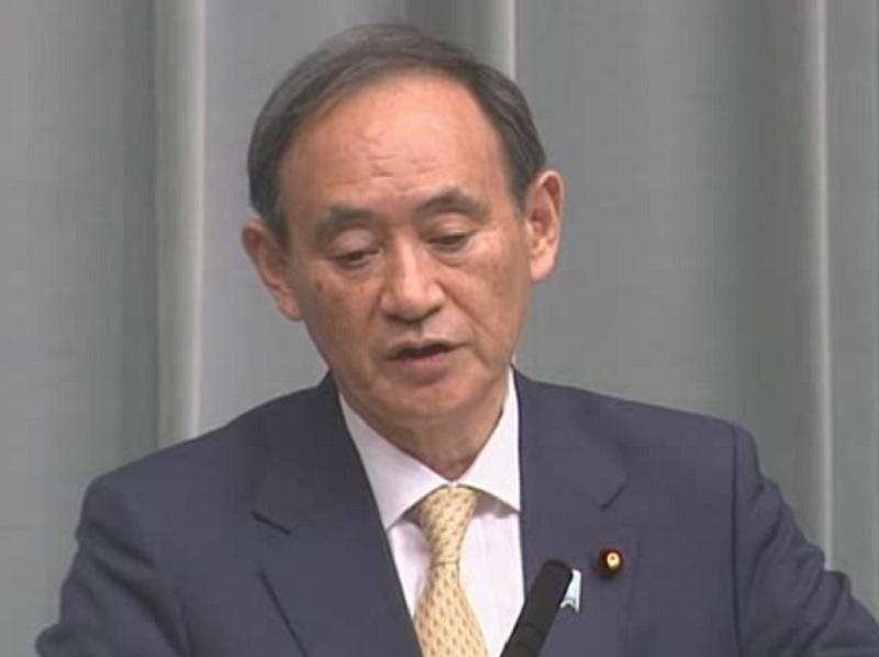 平成30年3月2日(金)午後-内閣官房長官記者会見