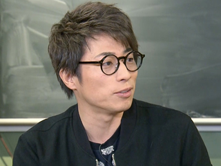 ロンブー淳「ニッポンのやさしいまち」