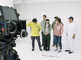 「福島の食」篇 メイキング動画