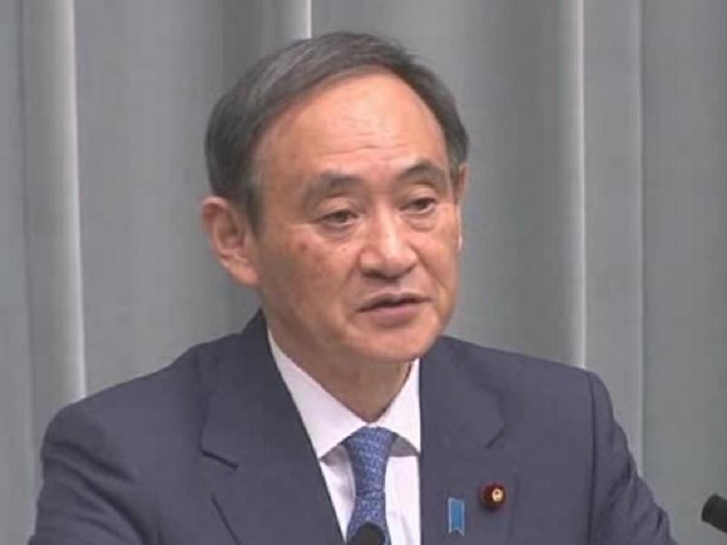 平成30年3月13日(火)午前-内閣官房長官記者会見