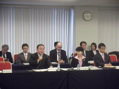 規制改革推進会議公開ディスカッション(平成30年3月27日)(2)