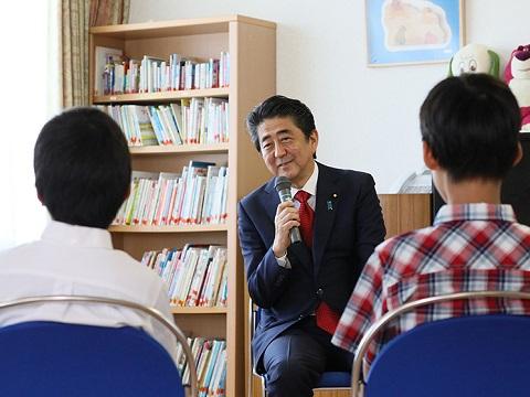 滋賀県訪問-平成30年6月2日