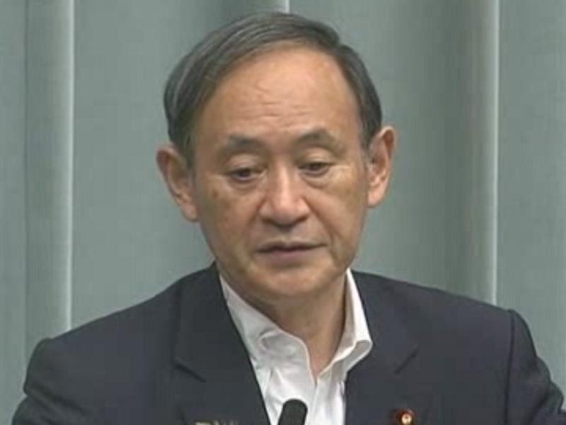 平成30年7月5日(木)午後-内閣官房長官記者会見