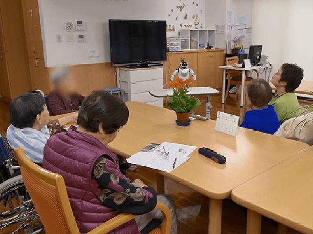 国家戦略特区の成果事例「ユニット型指定介護老人福祉施設設備基準に関する特例」(福岡県北九州市)