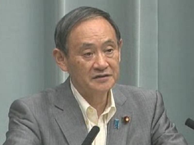 平成30年9月7日(金)午前-内閣官房長官記者会見