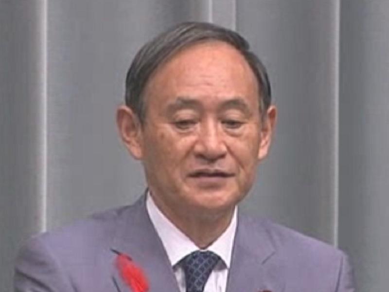 平成30年10月1日(月)午前-内閣官房長官記者会見