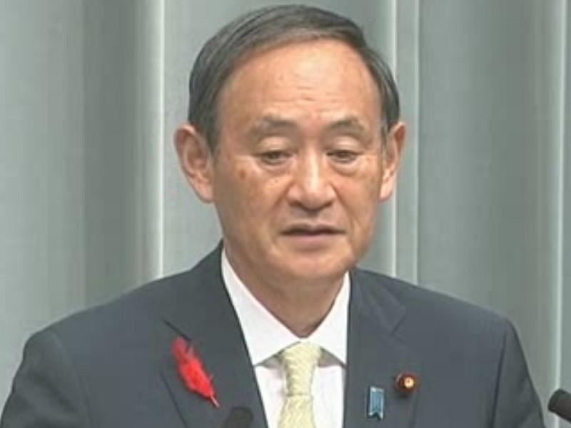 平成30年10月3日(水)午後-内閣官房長官記者会見