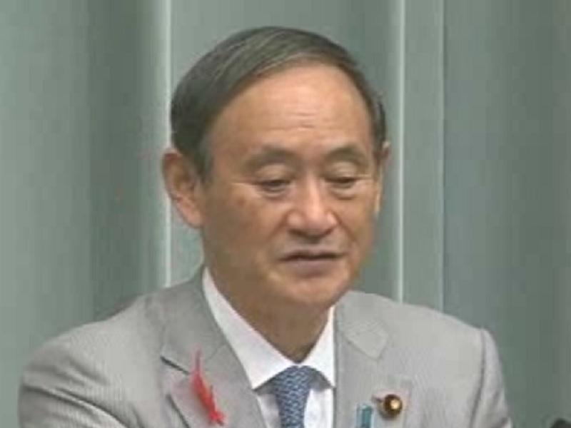 平成30年10月11日(木)午前-内閣官房長官記者会見