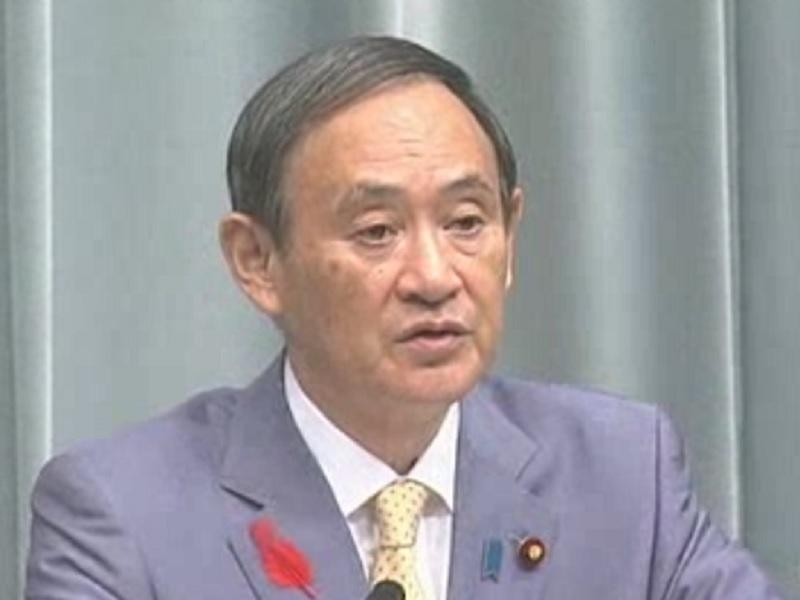 平成30年10月15日(月)午前-内閣官房長官記者会見