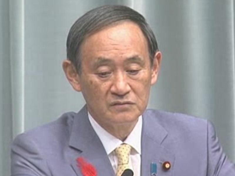 平成30年10月15日(月)午後-内閣官房長官記者会見
