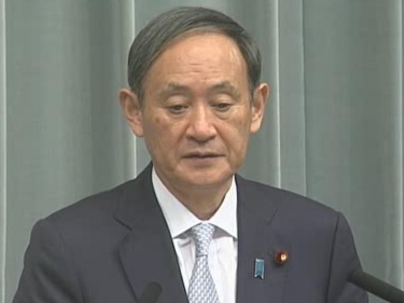 平成30年10月25日(木)午前-内閣官房長官記者会見
