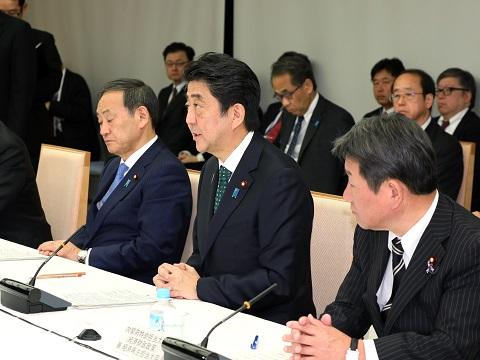 経済財政諮問会議-平成30年11月20日