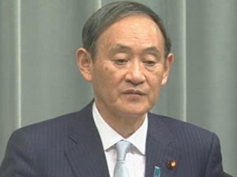 平成30年11月28日(水)午前-内閣官房長官記者会見