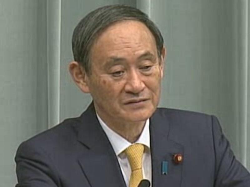 平成30年12月4日(火)午前-内閣官房長官記者会見