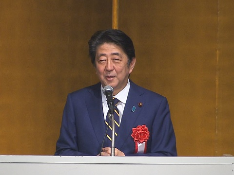 全日本私立幼稚園PTA連合会全国大会-平成30年12月10日