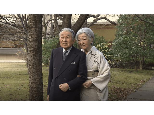 天皇陛下のお誕生日に際してのご近況(平成30年)