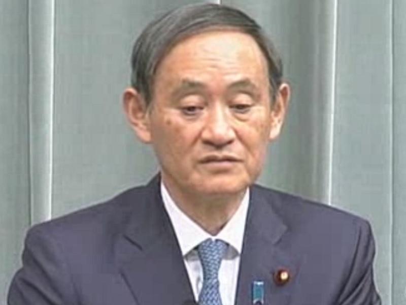 平成31年1月22日(火)午前-内閣官房長官記者会見