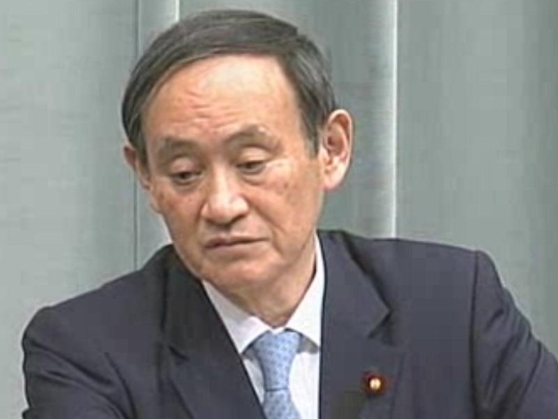 平成31年1月24日(木)午前-内閣官房長官記者会見