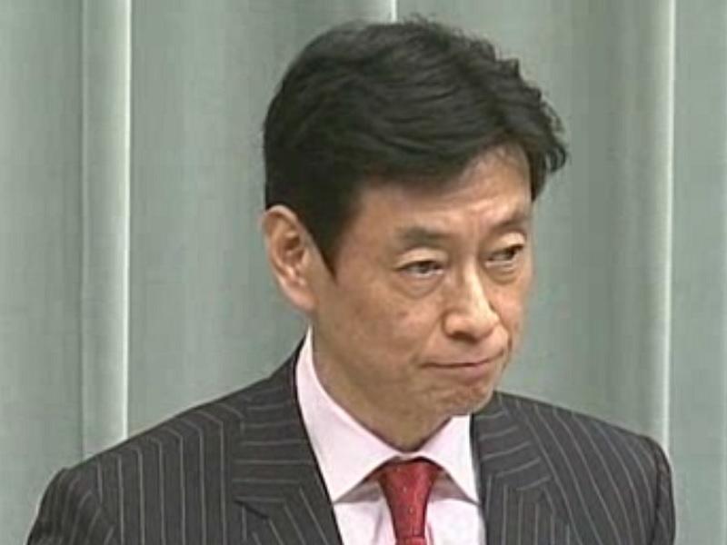 平成31年2月1日(金)午後-内閣官房長官記者会見(西村康稔内閣官房副長官)