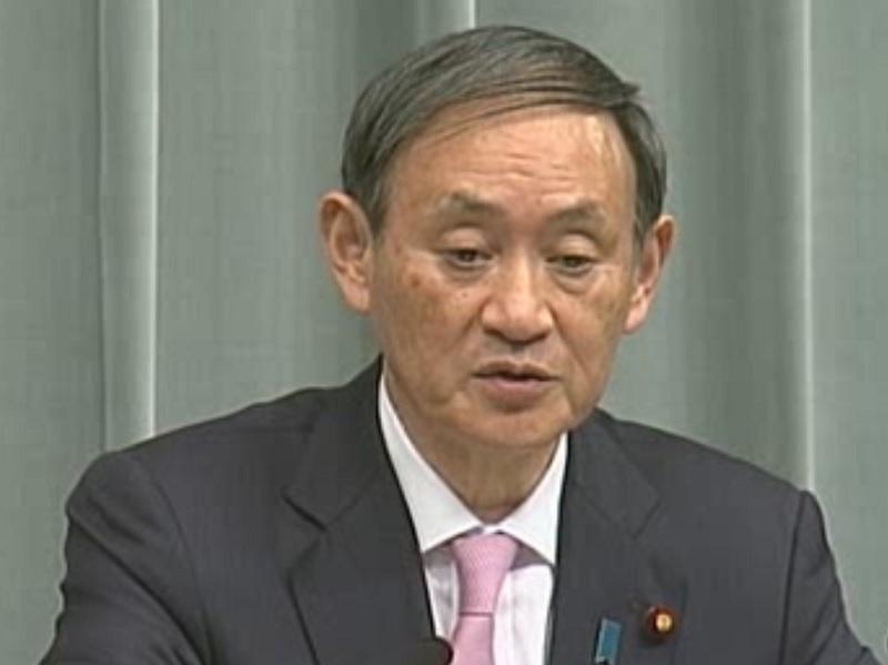 平成31年2月4日(月)午後-内閣官房長官記者会見