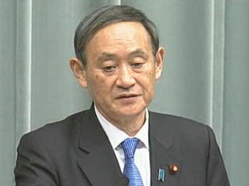 平成31年2月6日(水)午前-内閣官房長官記者会見