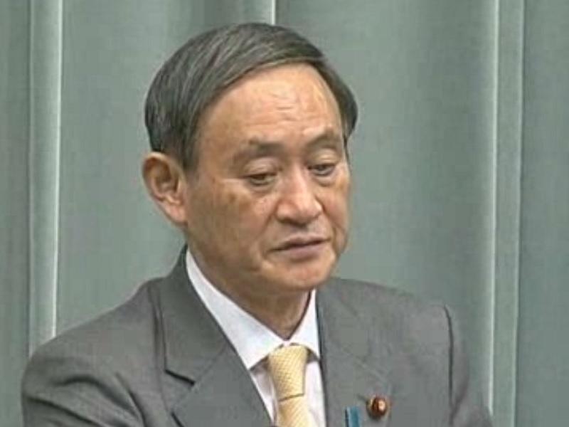 平成31年2月7日(木)午前-内閣官房長官記者会見