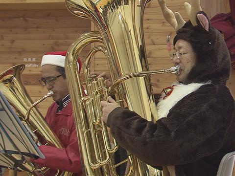 「町の音楽文化の灯を消してはいけない」厚真町民吹奏楽団が踏み出す新たな1歩