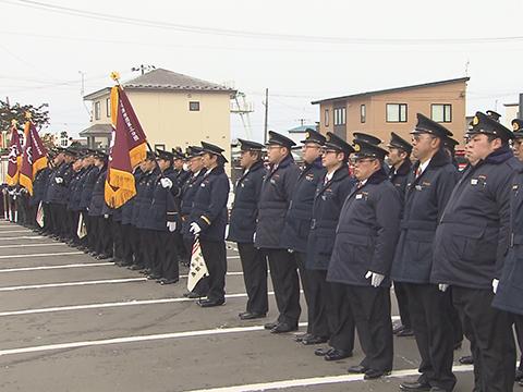 自分たちも被災しながら、地域を守る人たちがいた。被災地の消防団が守ってきたものとは…